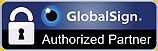 Authorized Partner von GlobalSign.com